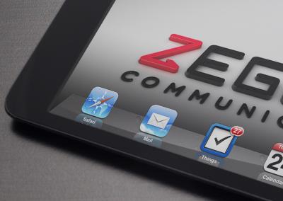 Zegona Communications
